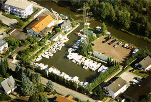 Bad Ems - Marina Kutscher